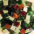 Mosaiksteine Mix 2x2cm 1000gramm von Mosaikpalast24 - TapetenShop