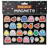 Pacman magnético conjunto