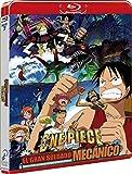 One Piece: El Gran Soldado Mecánico Del Castillo Karakuri - Película 7 [Blu-ray]