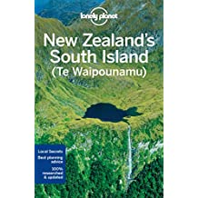 Lonely Planet New Zealand's South Island (Lonely Planet Travel Guide)