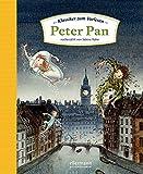 Klassiker zum Vorlesen - Peter Pan