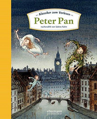 Pan Piraten Peter (Klassiker zum Vorlesen - Peter Pan)