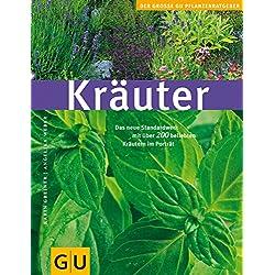 Kräuter (GU Pflanzenratgeber)