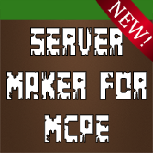 Server Maker For Minecraft PE