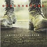Queensryche: American Soldier (Audio CD)