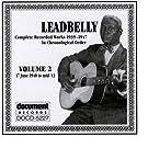 Leadbelly Vol. 2 1940-1943