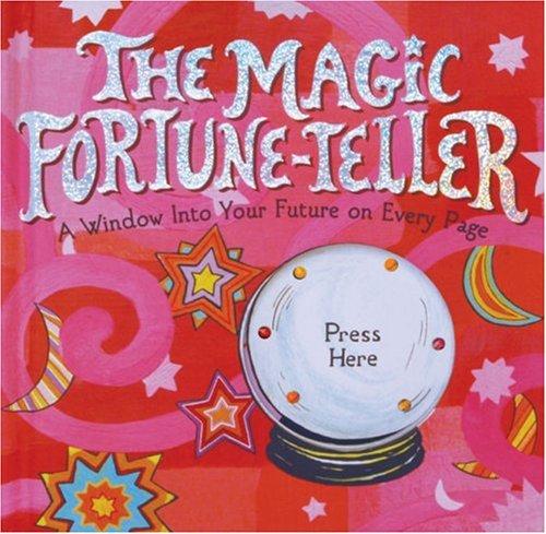 Magic Fortune Teller