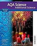 New AQA Science GCSE Additional Science Revision Guide by Pauline Anning (2014-11-01)