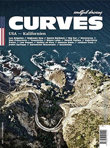 Curves California by Stefan Bogner (2016-05-10)