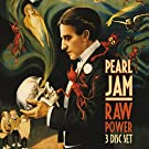 Raw Power [2cd/Dvd Edition]