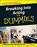 Image de Breaking Into Acting For Dummies
