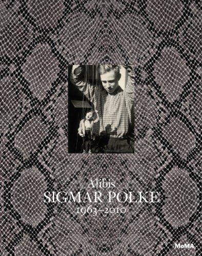 Alibis:Sigmar Polke 1963-2010 (Polke)