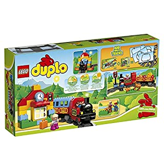 LEGO Duplo 10507 - Il Mio Primo Treno V110 (B00B06XU82) | Amazon price tracker / tracking, Amazon price history charts, Amazon price watches, Amazon price drop alerts