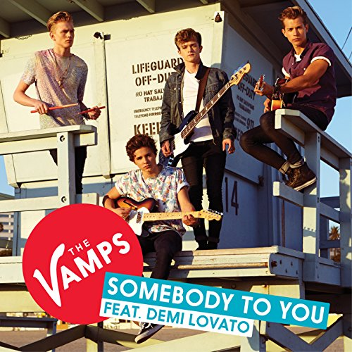 Somebody To You [feat. Demi Lo...