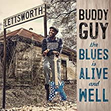 The Blues Is Alive And Well [VINYL]
