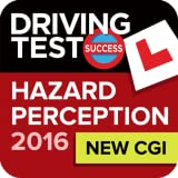 Hazard Perception CGI Edition - Driving Test Success