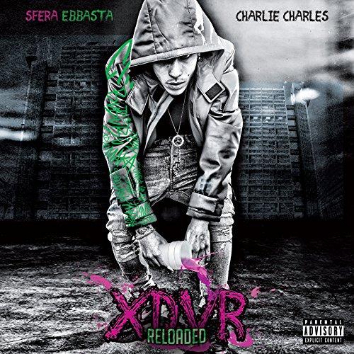 Xdvr Reloaded (Vinile Colorato e Autografato) Esclusiva Amazon.It