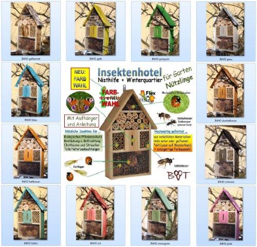 grand-htel-insectes-complet-avec-maison-no-de-1en-bois-papillons-insectes-xxl-nichoir-vert-vert-clai