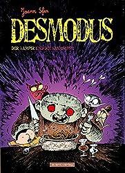 Desmodus der Vampir Bd. 4: und die Kaka-Suppe