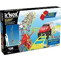 KNEX Thrill Rides - Sky Sprinter Roller Coaster Building Set by KNex