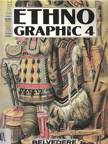 Ethno-graphic: 4 (Culture design-books) por Wolfgang Hageney