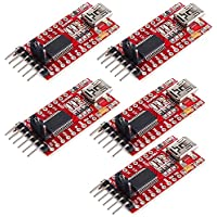 Demarkt Arduin o FTDI Basic Downloader-Programm USB zu TTL FT232
