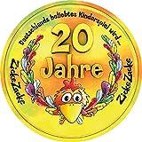Zicke Zacke Hühnerkacke, Kinderspiel von Zoch 601121800 - 7