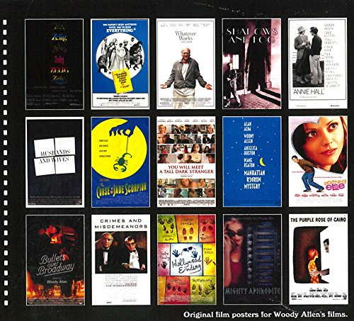 Music from the Films of Woody Allen