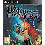 The Witch And The Hundred Knight [Importación Francesa]