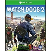 Ubisoft Watch Dogs 2 Xbox One One Size Multi
