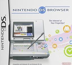 Nintendo DS Browser, 54 g