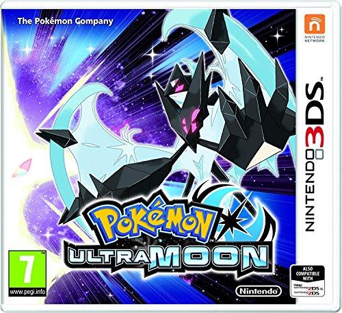 Pokemon Ultramond (Nintendo 2DS / 3DS)