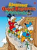 Image de Disney: Onkel Dagoberts Schatztruhe Bd. 1. Eiertanz im Alpenland