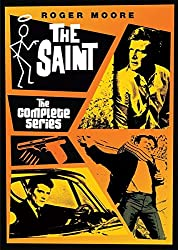 The Saint: The Complete Series [Region 1]