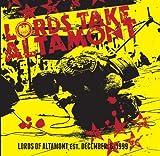 Lords Take Altamont [Vinilo]