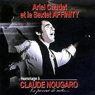 Hommage à Claude Nougaro