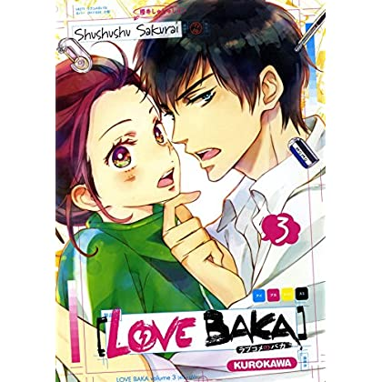 Love Baka - tome 03 (3)