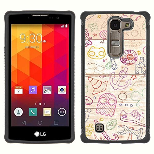 -patriotcase-lg-volt-2-magna-g4-mini-g4c-funda-carcasa-hibrida-colorful-doodles-light-wood-backgroun