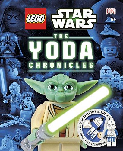 LEGO Star Wars: The Yoda ()