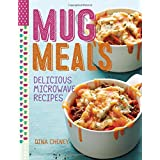 Mug Meals: Delicious Microwave Recipes
