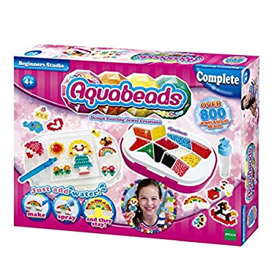 Aquabeads Beginners Studio
