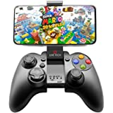 Live Tech Yo!Man Wireless Smart Gamepad with Bluetooth Dongle Android PC Playstation(Does NOT Support MTK Processor…