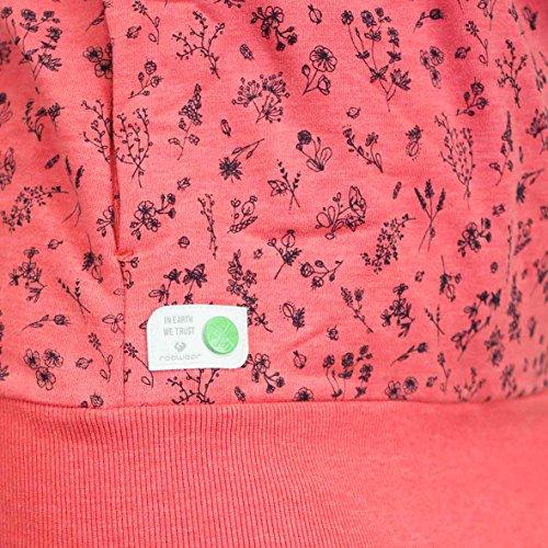 Ragwear - Sweat à capuche - Femme Orange