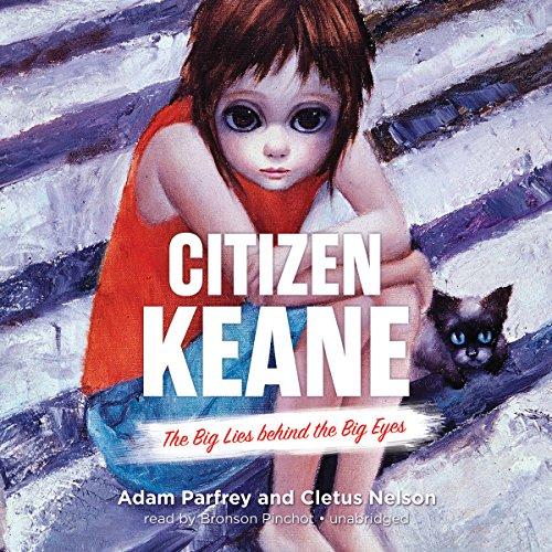 Citizen Keane  Audiolibri
