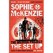 The Medusa Project: The Set-Up (English Edition)