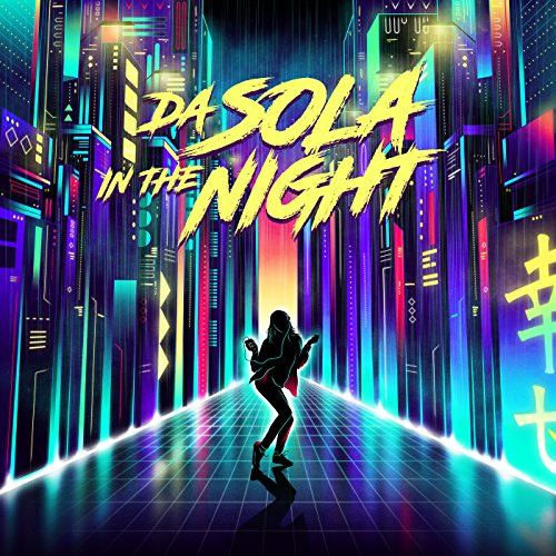 Da sola / In the night (feat. ...