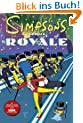 Simpsons Comics, Sonderband 12: Royale