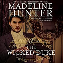 The Wicked Duke (Wicked Trilogy, Book 3) by Madeline Hunter (2016-05-31)
