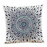 Longra Throw Pillow Case Housse de coussin Décoration de maison 45cm * 45cm (B)