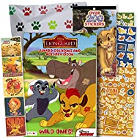 Mickey Mouse Coloring Book Set with Mickey Mouse Stickers